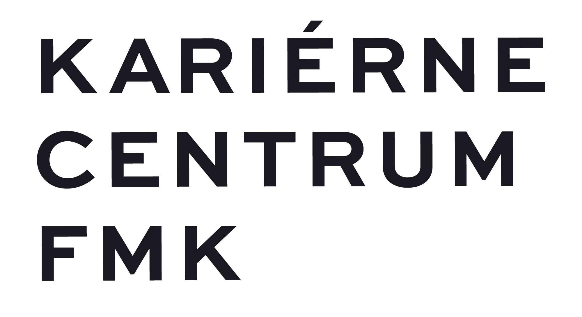 KARIÉRNE CENTRUM FMK